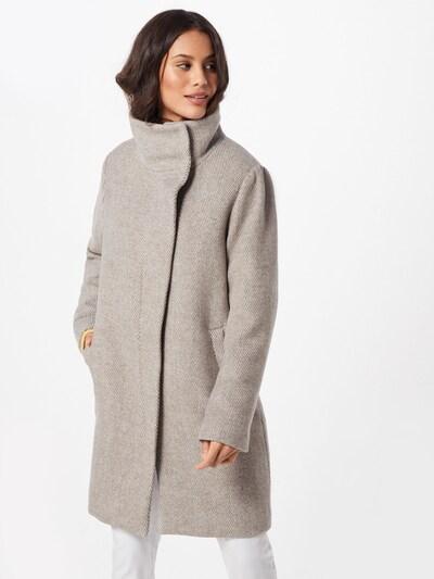 Rudeninis-žieminis paltas 'Liddy' iš NÜMPH , spalva - smėlio: Vaizdas iš priekio