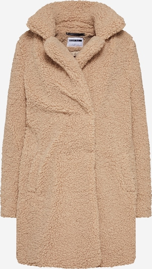 Noisy may Jacke 'Gabi' in beige, Produktansicht