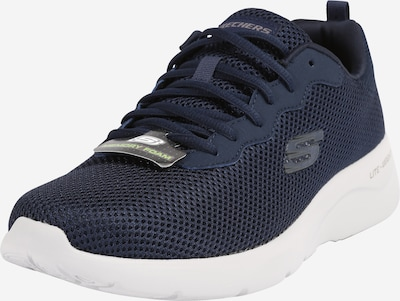 SKECHERS Sneaker 'DYNAMIGHT' in navy, Produktansicht