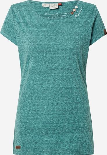 Ragwear Shirt 'MINT' in grün, Produktansicht