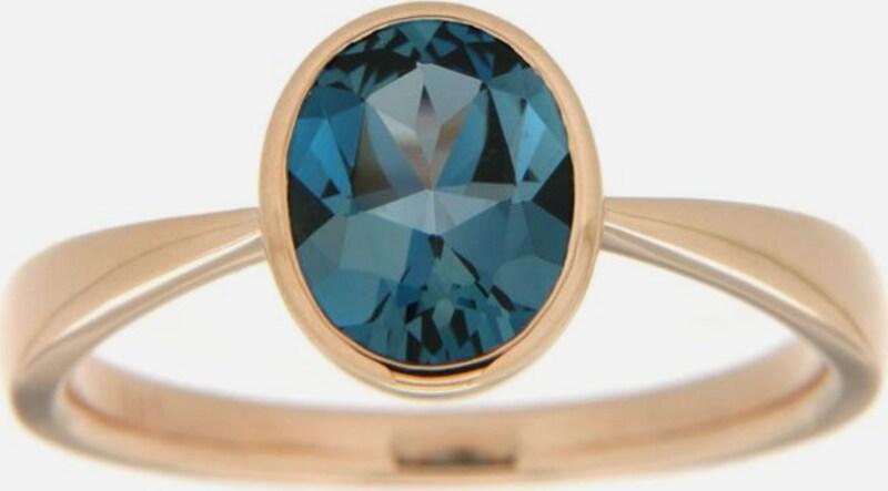VIVANCE jewels Goldring