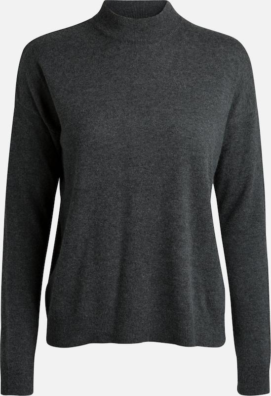 PIECES Stehkragen Pullover