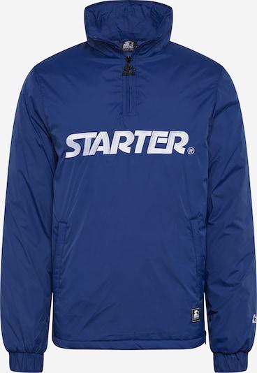 Starter Black Label Jacke in nachtblau, Produktansicht