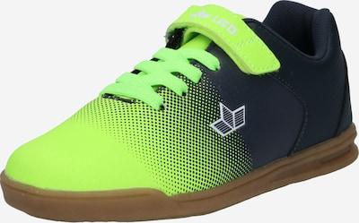 LICO Sneaker in marine / schilf, Produktansicht