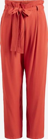 khujo Broek ' EIVOLA ' in de kleur Rood, Productweergave