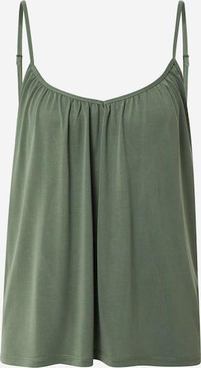 VERO MODA Top 'FILLI' in de kleur Groen, Productweergave
