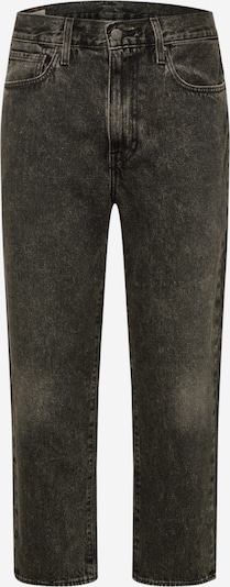 LEVI'S Jeans 'STAY' in de kleur Black denim, Productweergave