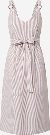 TOM TAILOR Obleka | rjava barva, Prikaz izdelka