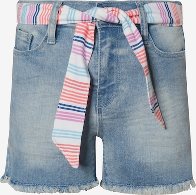 myToys-COLLECTION Jeansshorts in blue denim, Produktansicht