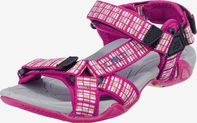 CMP Sandale 'Hamal' in pink, Produktansicht