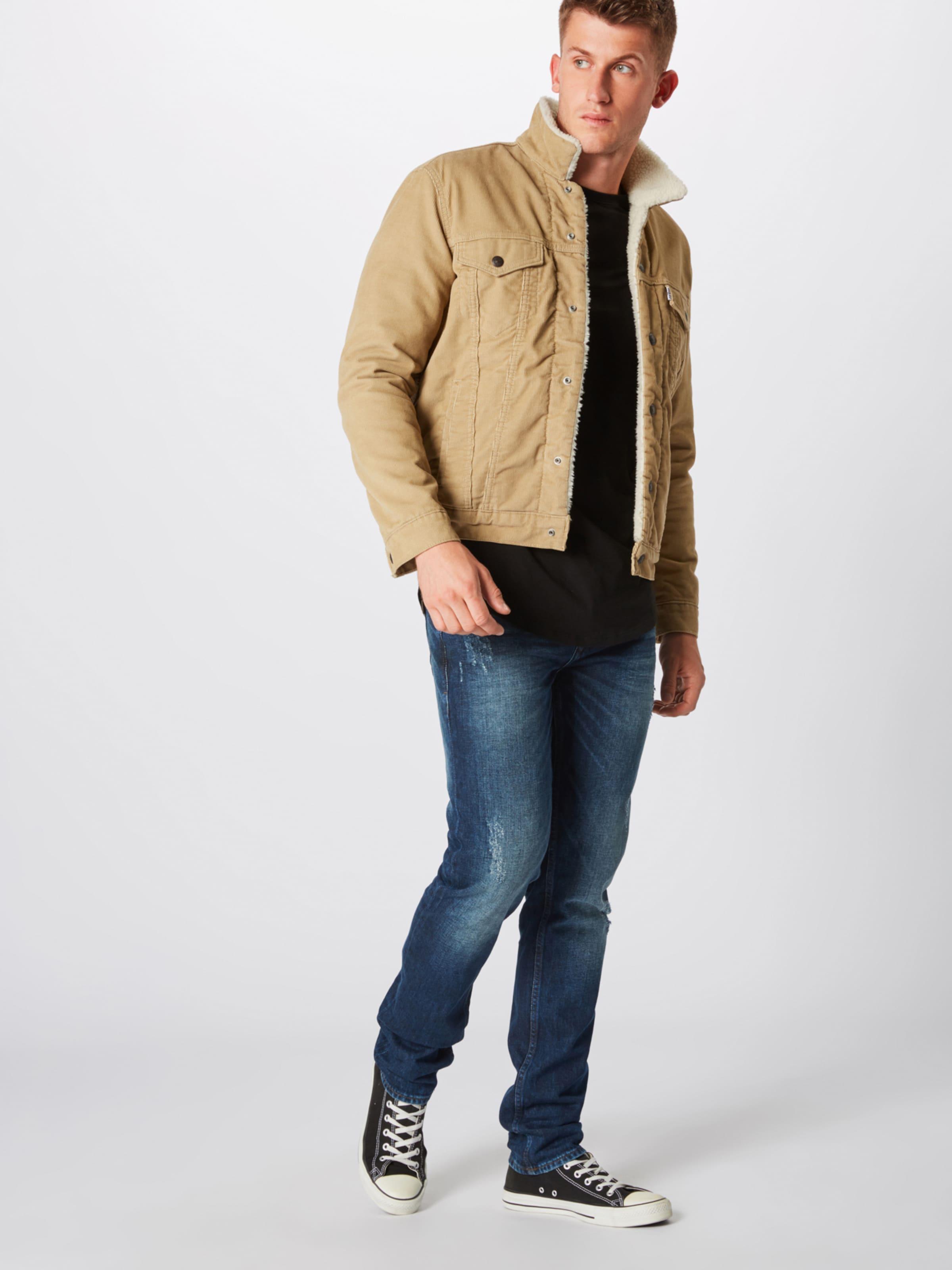 'twister Denim In Jeans Blend Slim Blue Straight' 4Rj3Aq5L