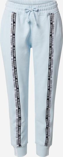 ADIDAS ORIGINALS Hose 'Cuff Pant' in hellblau, Produktansicht