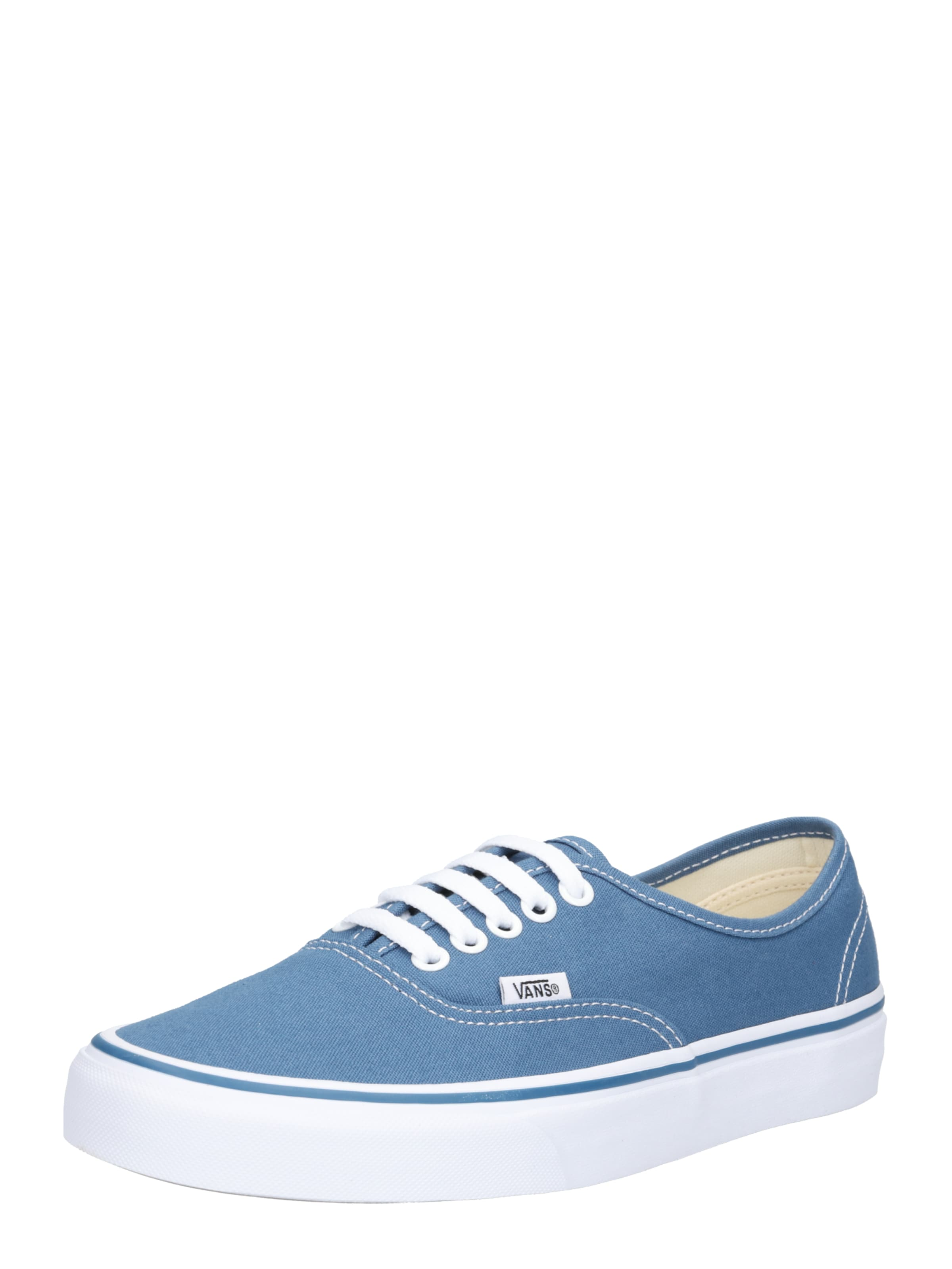 Vans Sneaker In 'authentic' Navy tsrQhd