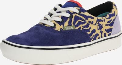 VANS Sneaker 'UA ComfyCush Era' in beige / dunkelblau / lila, Produktansicht