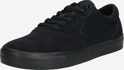 Nike SB Sneakers low 'CHRON' in Black, Item view