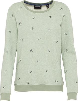 SCOTCH & SODA Sweatshirt 'Various artworks'