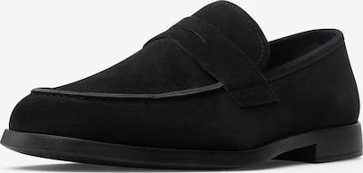 CAMPER Mocassins 'Truman' in de kleur Zwart, Productweergave