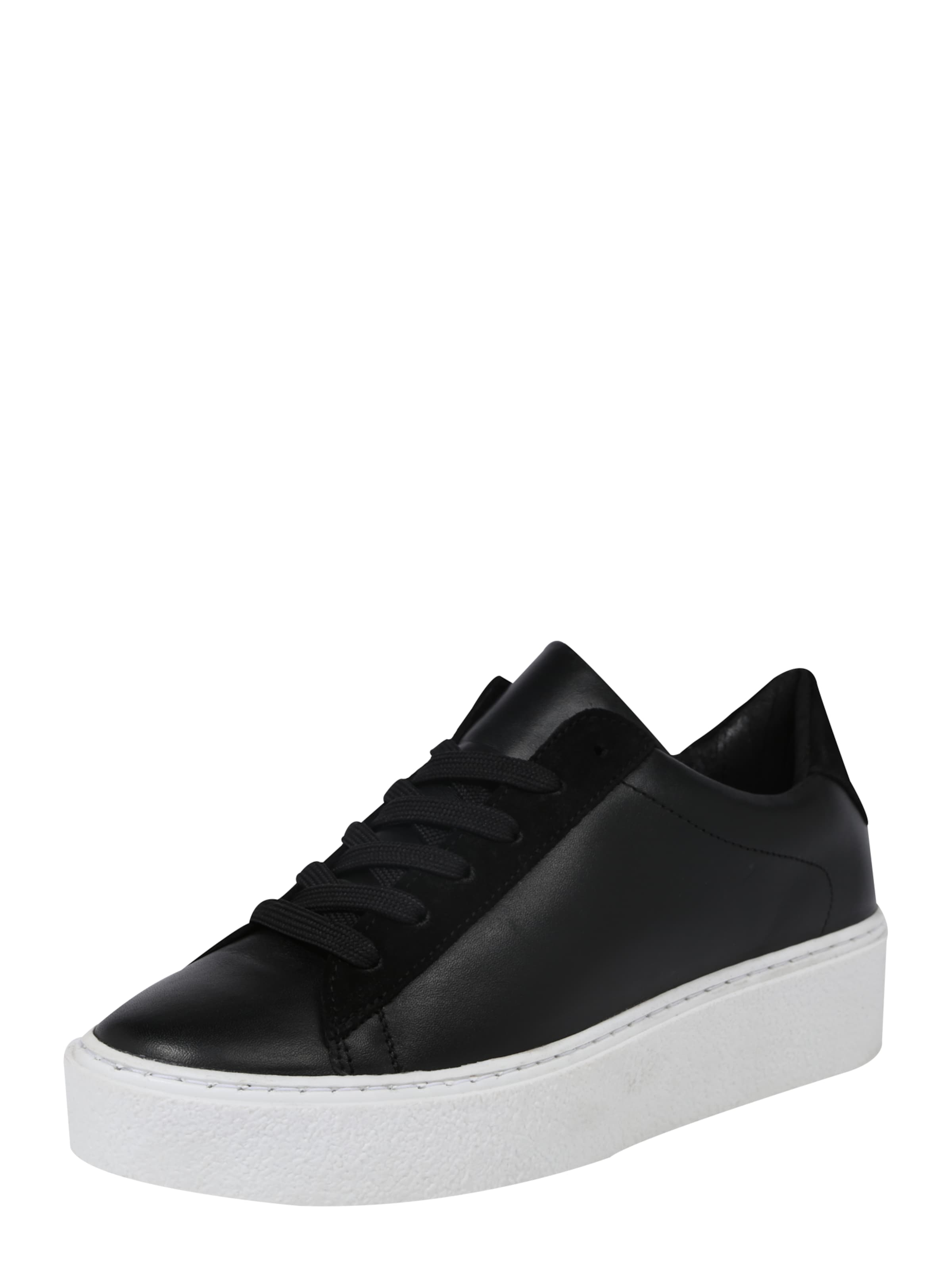 Zign Sneaker mit Plateausohle Verschleißfeste billige Schuhe