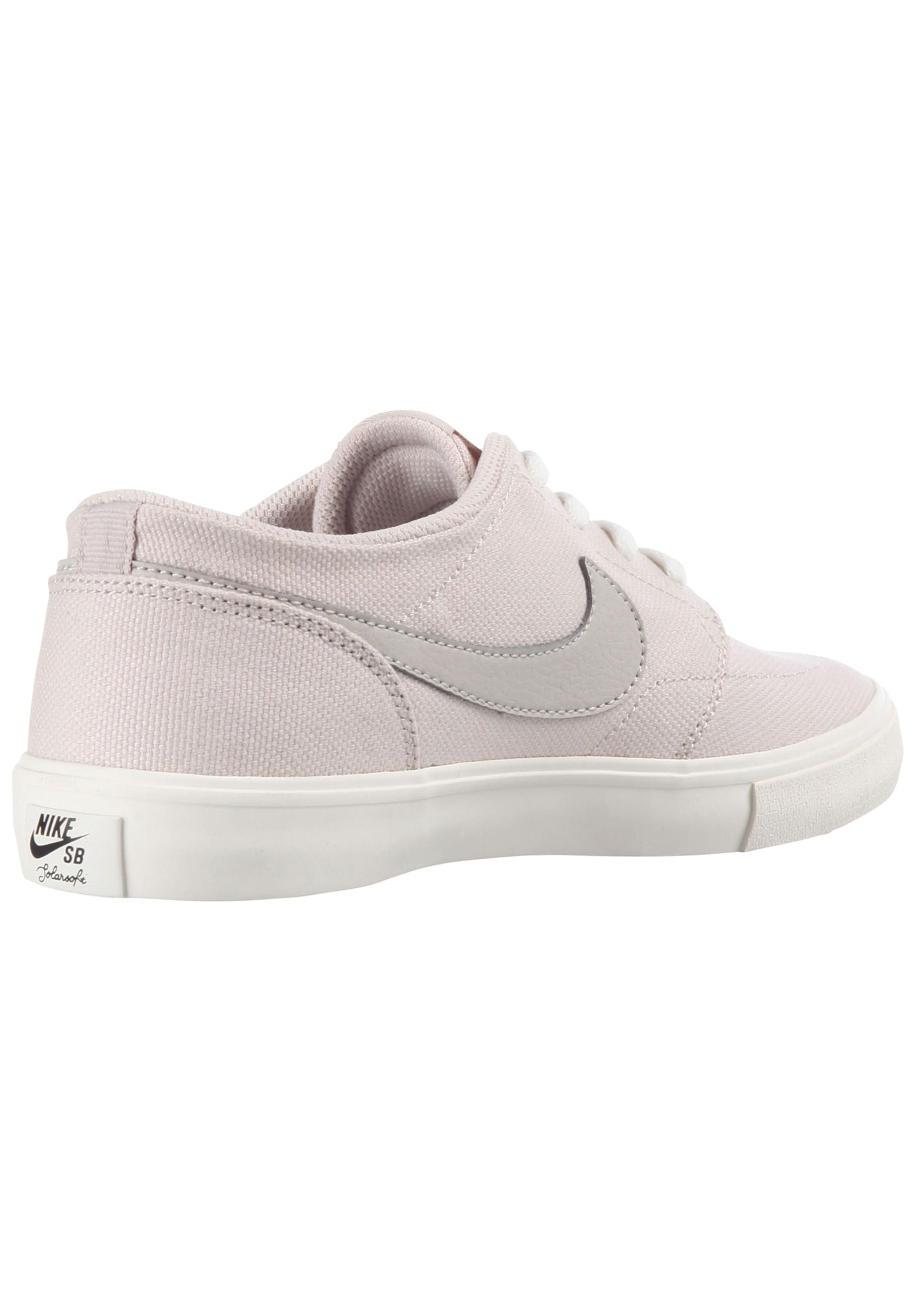 Sneaker HellgrauPastellpink Sb Ii C' 'portmore Nike Slr In xdCroBeW