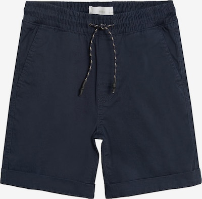MANGO KIDS Shorts 'ROMA' in navy, Produktansicht