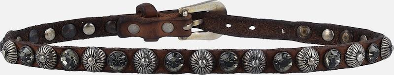Campomaggi Bracciali Armband Leder 44 cm