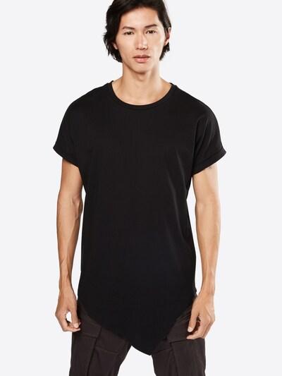 Urban Classics Тениска в черно, Преглед на модела