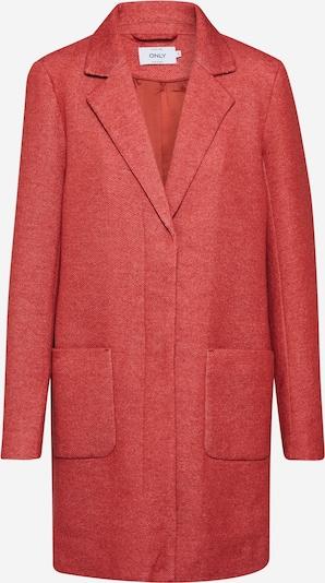 ONLY Mantel 'ONLARYA' in rot, Produktansicht