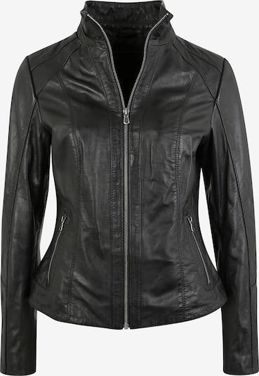 7ELEVEN Tussenjas 'TINI' in de kleur Zwart, Productweergave
