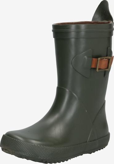 BISGAARD Gumijasti škornji 'SCANDINAVIA' | zelena barva, Prikaz izdelka