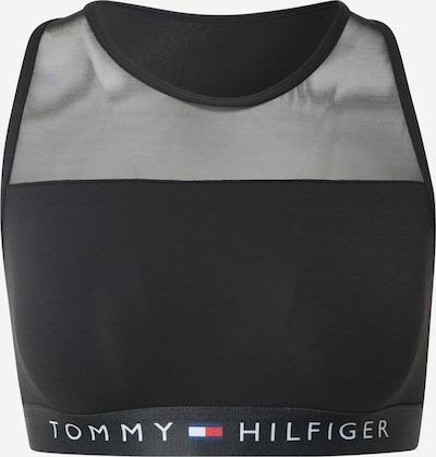 Tommy Hilfiger Underwear BH 'BRALETTE' in schwarz, Produktansicht