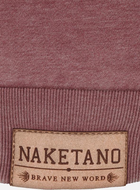 naketano Sweatshirt 20 x 5