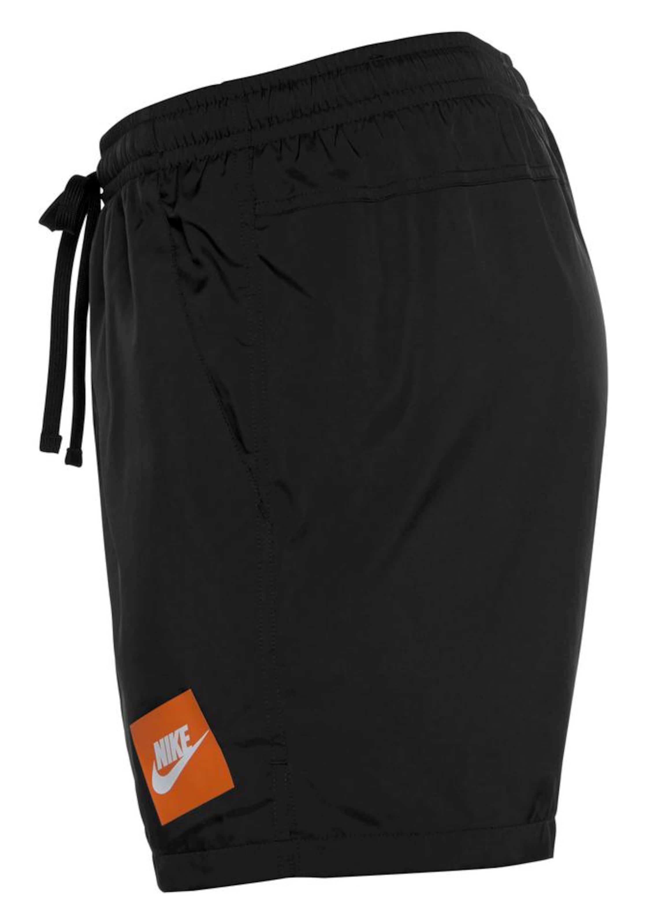 In Schwarz Sportswear Nike In Nike Shorts Sportswear Shorts OXukZPi