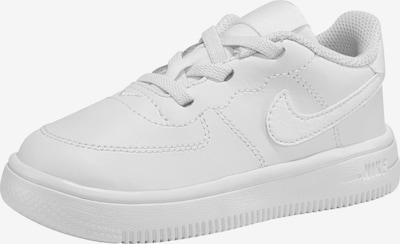 Nike Sportswear Sneaker 'Force 1 '18' in weiß, Produktansicht