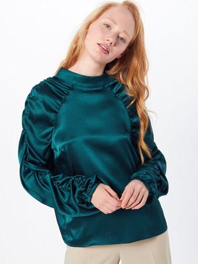 Sofie Schnoor Bluza 'Lydia' | zelena barva: Frontalni pogled