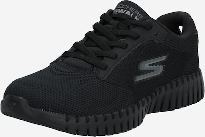 SKECHERS Sneaker 'GO WALK SMART - UNION' in schwarz, Produktansicht