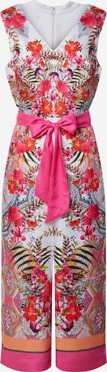 Ted Baker Kombinezon 'Solana' | roza / bela barva, Prikaz izdelka
