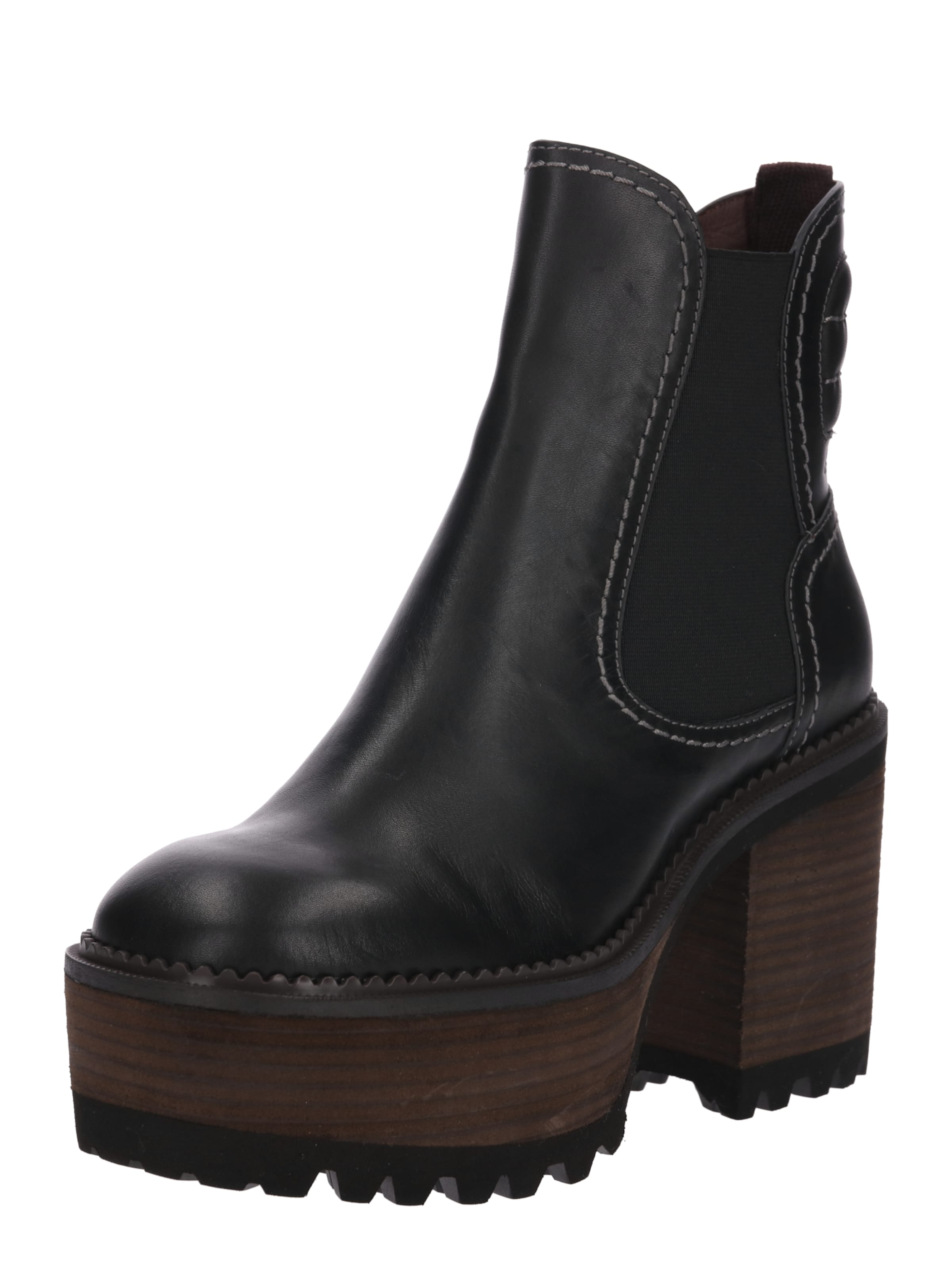 Haltbare Mode billige Schuhe SEE BY CHLOE getragene | Stiefelette Schuhe Gut getragene CHLOE Schuhe a8ce37