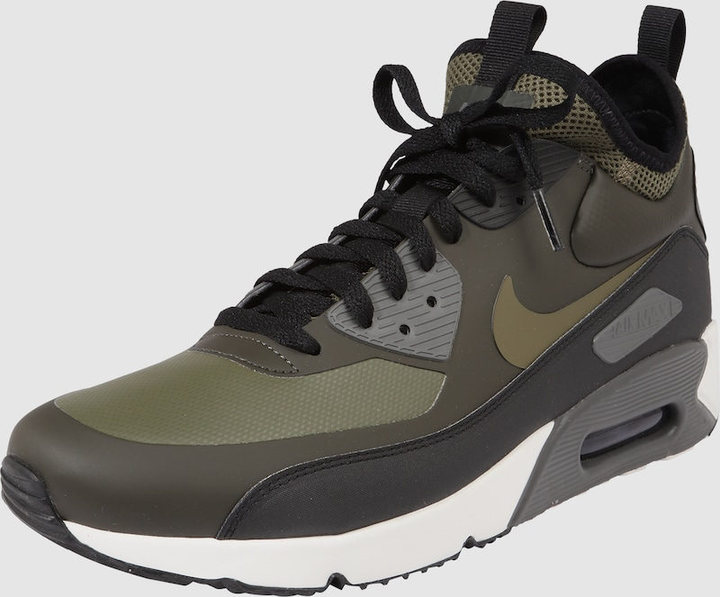 Nike Sportswear Sneaker 'Air Max 90 Ultra Mid Winter'