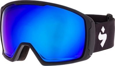 Sweet Protection Skibrille 'Clockwork MAX RIG' in blau, Produktansicht