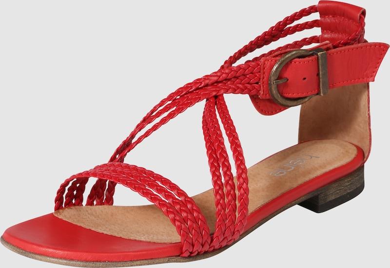 heine Sandaletten Verschleißfeste billige Schuhe Hohe Qualität