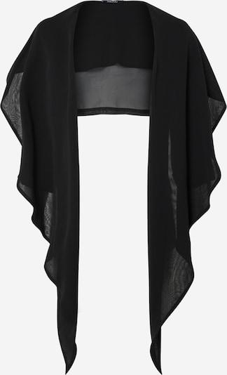 SWING Bolero in de kleur Zwart, Productweergave