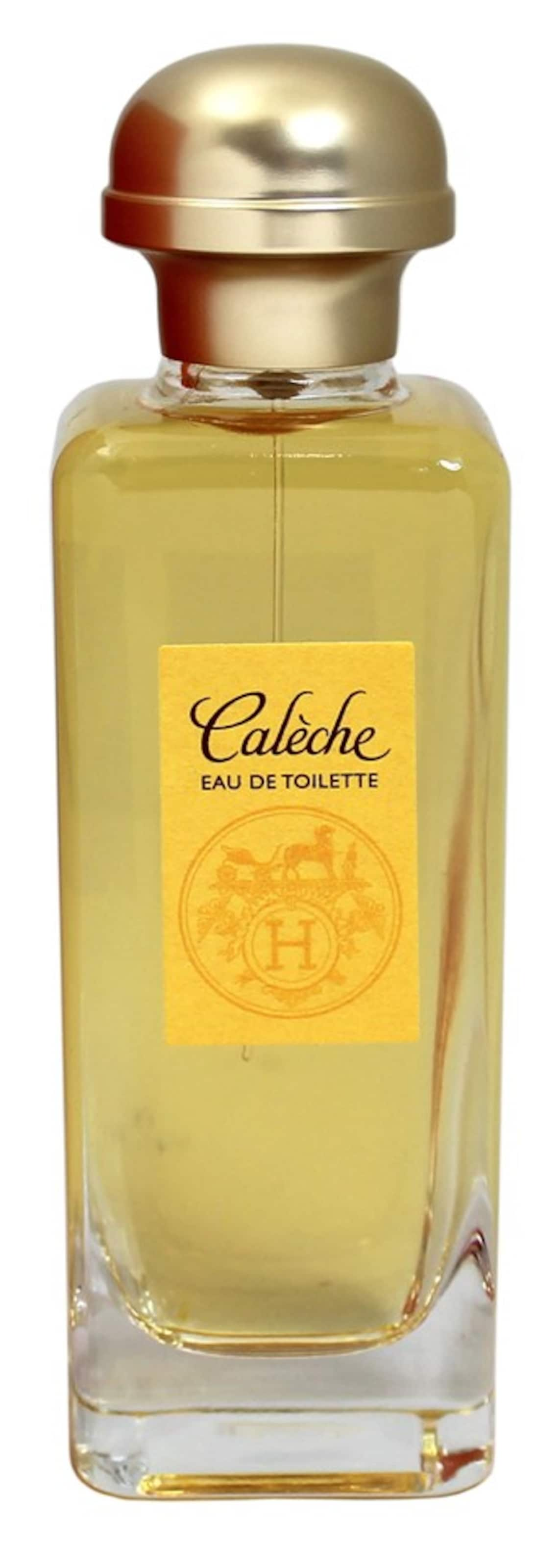 HERMÉS 'Calèche' Eau de Toilette Günstig Kaufen Shop ekv6CgE