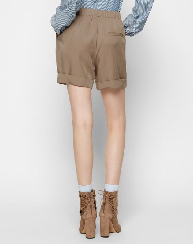 Y.A.S Shorts