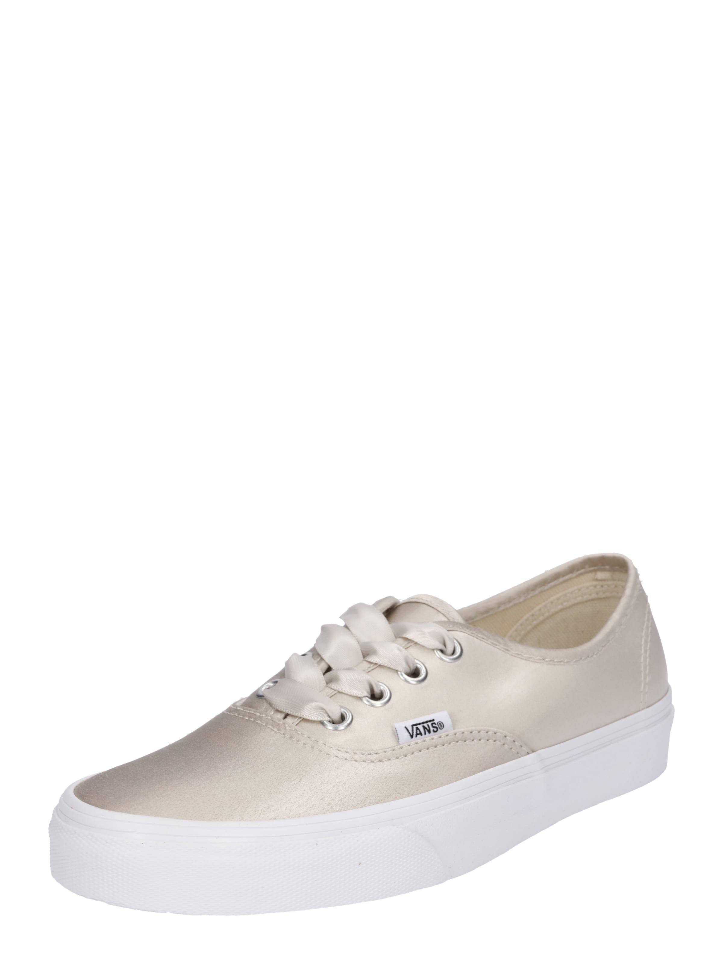 VANS Sneaker  UA Authentic
