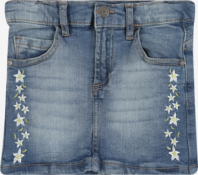 BLUE SEVEN Spódnica w kolorze niebieskim, Podgląd produktu
