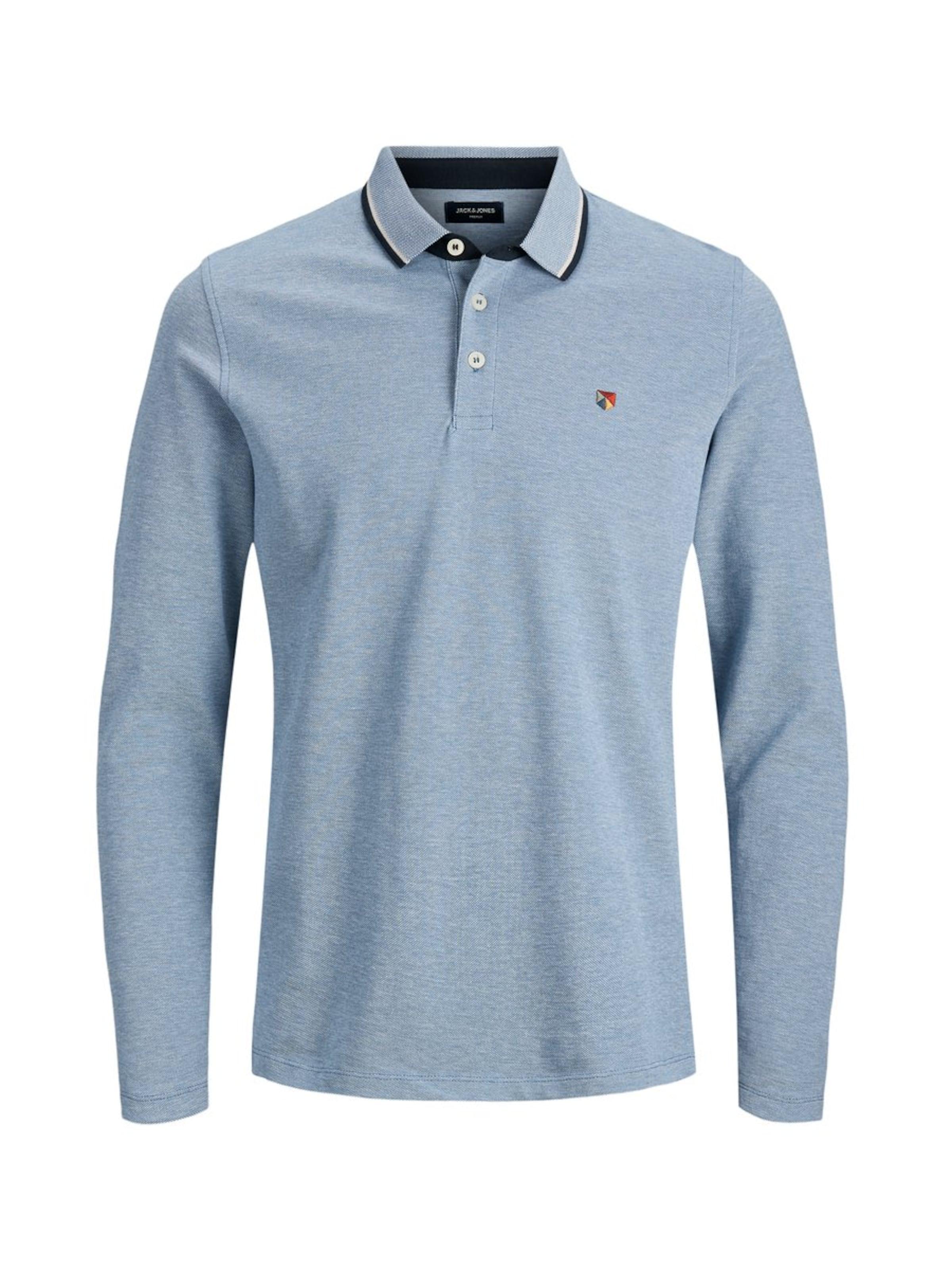 T shirt Clair Jones Jackamp; En Bleu dBhrQCxts