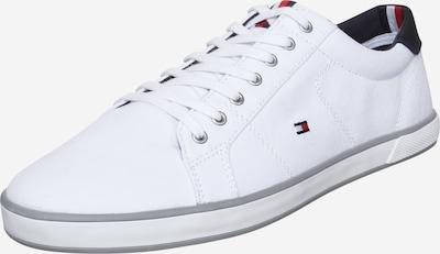 TOMMY HILFIGER Baskets basses en blanc, Vue avec produit