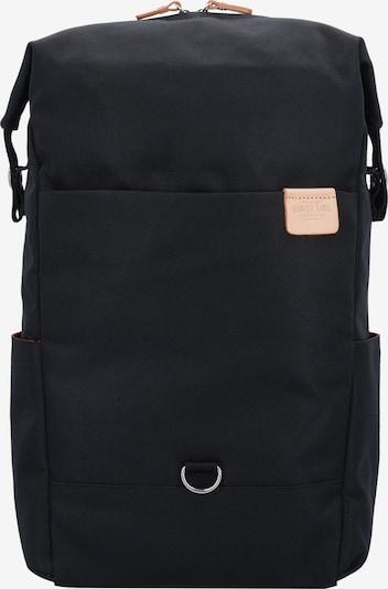 Harvest Label Rugzak in de kleur Zwart, Productweergave