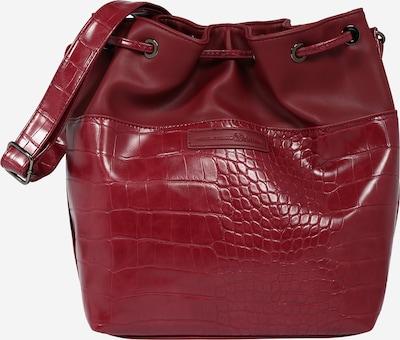 TOM TAILOR DENIM Beuteltasche 'Nola' in rot, Produktansicht