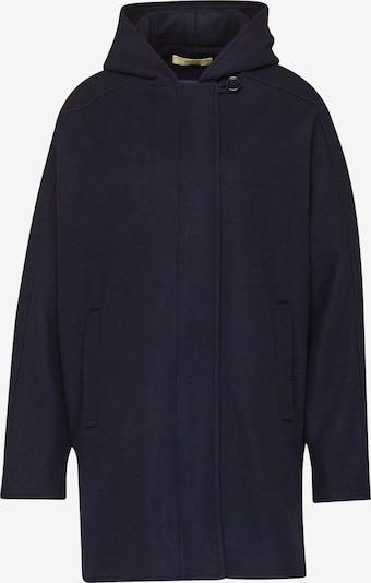 Palton de primăvară-toamnă 'Nana' sessun pe navy, Vizualizare produs